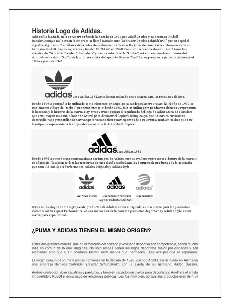 País Melódico asistente  logos | Adidas | Mercedes Benz