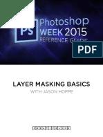 Jason Hoppe - Masking Basics - Reference Guide