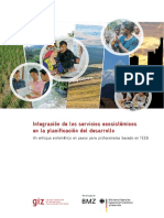 SERVICIOS ECOSISTEMICOS DESARROLLO SOSTENIUBLE.pdf