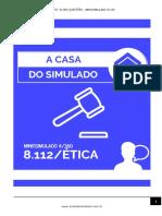 A Casa do Simulado - Minissimulado 4.pdf