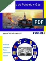 Industria de Petroleo y Gas2017