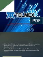 organizacionaltelmex