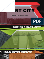 Analisis Smart City