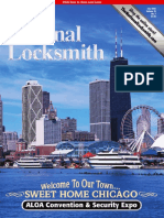The National Locksmith July 2005