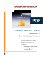 4to informe de ANÁLISIS QUIMICO (1).docx