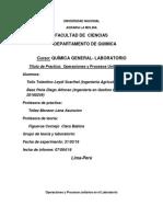 Informe Operaciones y Procesos unitarios en el Laboratorio.docx
