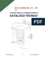 Ficha Tecnica Caja Control Alumbrado Publico Tecsaga (1)