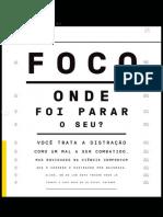 Compilado Superinteressante Foco e Concentração.pdf