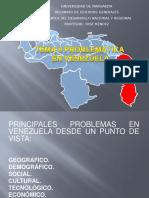 2Problematica en Venezuela