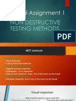 NDT Methods