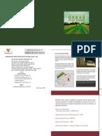 Manual de Fiscalização de Obras Em Vias Rurais