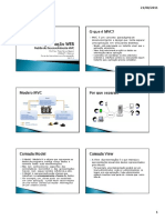 MVC Programacao Web