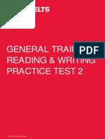 General Training Test 2_on IELTSAsia From Dec18