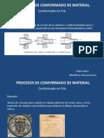 Procesos de Manufactura 5