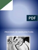 Procesos de Manufactura 4a