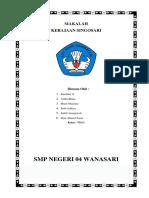 MAKALAH KERAJAAN SINGOSARI.docx