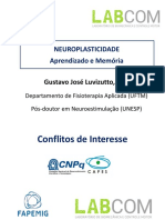 Neuroplasticidade Semana Da Fisio