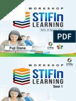 STIFIn Learning