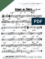 Pat Metheny - Guitar Etudes