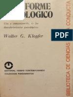 Klopfer, W - EL informe psicologico.pdf