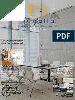 revista diseño interior