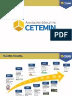Presentación CETEMIN