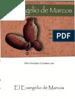 Cisterna Felix - 2000 - El evangelio de Marcos.pdf