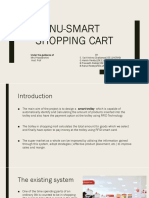 NU-SMART SHOPPING CART.pptx