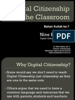 6 - Digital Citizenship.ppt