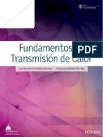 Fundamentos Trans Calor