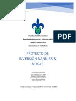 Proyecto de Inversion 1