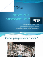 Linked Data - Library and Education
