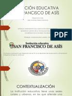 Institución Educativa San Francisco de Asís