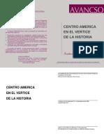 Historia Politica de Centro America