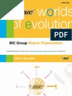 Shaver Presentation April 06 FINAL