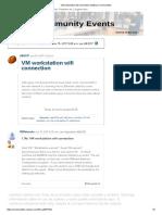 VM Workstation Wifi Connection _VMware Communities