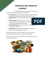 CARACTERISTICAS DEL DERECHO HUMANO.docx