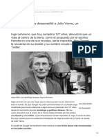 Inge Lehmann - Noticia