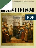 Hasidism - A. Rubinstein (Compiler)