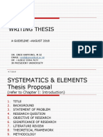 WRITING THESIS-GUIDE 2018.pptx