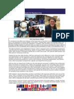 IOM Iraq Programme Overview