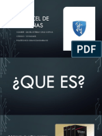 Arancel de Aduanas Presentacion
