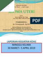 Konklin 6 April 2019