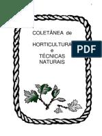 Coletânea de Horticultura