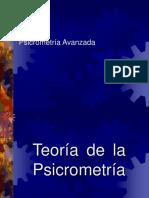 TEMA I - Teoría Psicrometría.ppt
