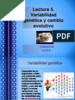VARIABILIDAD GENÉTICA.pptx