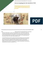 Hải Tặc Trung Hoa Dưới Sự Bảo Trợ Của Phong Trào Tây Sơn Thế Kỷ XVIII - Dian Murray