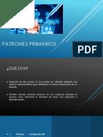 PatronesPrimarios.pptx
