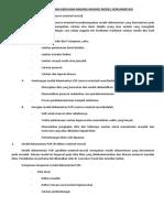 KEUNTUNGAN DAN KERUGIAN MASING MASING MODEL DOKUMENTASI.docx