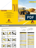 Brochure - SDLG 956F Wheel Loader